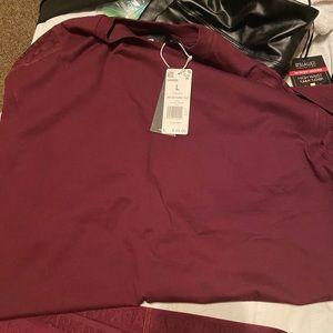 Ivy Park x Adidas Tee Size L